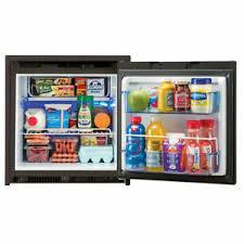 Norcold Nr751bb Marine Refrigerator 2 7 Cu Ft Black