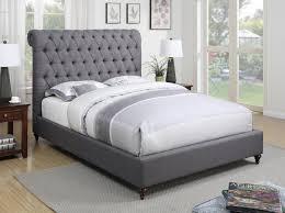 eastern king mattress. Fine King DEVON UPHOLSTERED BED  EASTERN KING For Eastern King Mattress A