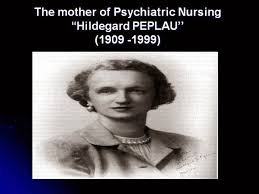 Nurses Notes: Hildegard Peplau - Interpersonal Relations Theory
