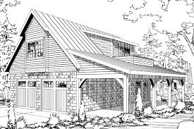 Magdelena Garage Apartment Plan 002D7514  House Plans And MoreGarage With Apartment Floor Plans