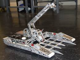 Aptyx Designs Battlebots Return And Theyre Powered By Vexpro