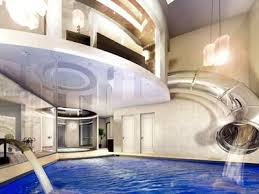Really cool bedrooms with water Underwater Tour This Unique Uk House u003e Pinterest House Of The Day The Coolest Master Bedroom Ever Business Insider