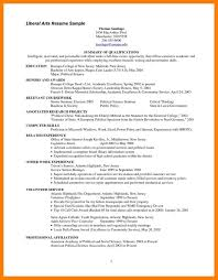 How To List Degree On Resume Example Associate Degree Resume Confortable Proper Way To Write On For Your 19