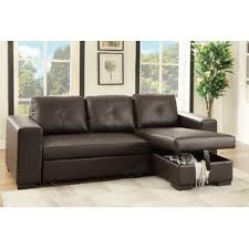 Chaise Sofa Sleeper Sectionals Youll Love Wayfair