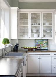 Menards Kitchen Cabinet Doors Glass Kitchen Cabinet Decor Ideas Kitchen Cabinets With Glass
