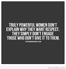 Powerful Women Quotes Adorable Truly Powerful Women