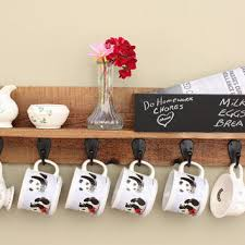 coffee mug rack,coffee mug hanger,coffee mug rack for wall,coffee cup