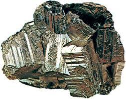 Sulfide Minerals Mineral Students Britannica Kids Homework Help