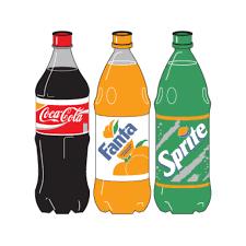 cola clipart.  Clipart Coca Cola Bottle Clip Art Throughout Cola Clipart