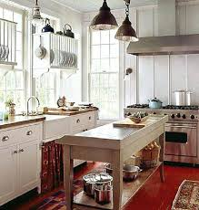 white country cottage kitchen. Wonderful White French Country Ceiling Lights Cottage Kitchen Black Wood  Cabinet White  In White Country Cottage Kitchen