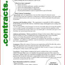 Agreement Between Two Parties Contract 40735580417 Examples Of