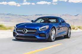 The sports car of your dreams. 2016 Mercedes Amg Gt S First Test