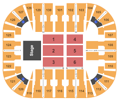 Ozuna Tickets Sat May 23 2020 8 00 Pm At Eaglebank Arena