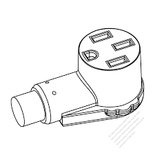 Nema 10 50r wiring diagram breaker