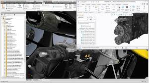 opening a 3d cad file designed in one vendor s cad in another system without a format conversion process has historically resulted in inconsistent or
