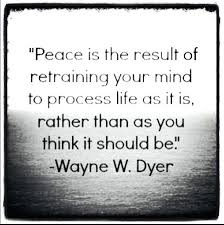 Image result for image quotes about inner peace
