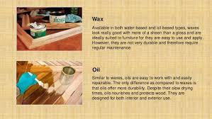 type of wood furniture. 3 type of wood furniture