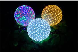 outdoor lighting balls. Color Changing Mood Led Light Ball China Lighting Large Outdoor Christmas Balls H