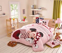 Mickey And Minnie Mouse Bedroom Marvelous Home Children Bedroom Disney Ideas Introducing Gorgeous