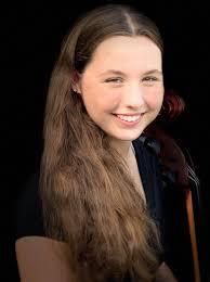 Meet Mary Brook Hartman! Mary... - Eastman Cello Institute | Facebook
