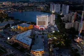 Orlando Hotel 2 Bedroom Suites Ramada Plaza Resort And Suites Orlando International Drive