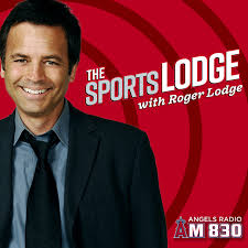 The SportsLodge with Roger Lodge