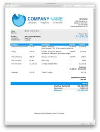 Html Invoice Template Code Freenload For Bootstrap Responsive