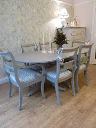 painted vine dining table and chairs set