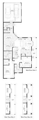 Kirkwood   Bungaloft Corner   Mason HomesFloorplans