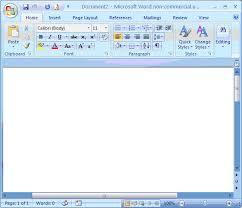 microsoft word menus setting microsoft word 2007 and later macro security to enable macros