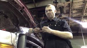 injector drive module to injector wiring test 7 3l youtube DT466E Injector Wiring Harness 7 3 Injector Wiring Harness Test #40