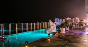 Hilton Virginia Beach Oceanfront Hotel Outdoor Pool