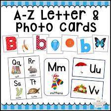 a z letter