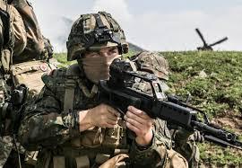 Risultati immagini per kfor kosovo