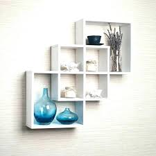 decorative shelving units knack shelf decorative shelves wall shelves and ledges small wall mounted shelving units