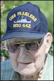 Earl Jameson | Obituary | Bangor Daily News