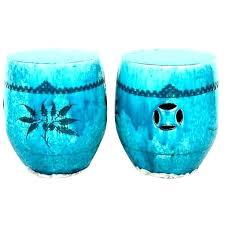 garden seats ceramic turquoise garden stool ceramic aqua ceramic garden stool ceramic garden stool garden seats garden seats ceramic ceramic stools
