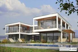 4 Bedroom House Plan   ID 24506