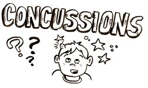 Image result for concussion clipart
