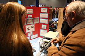 Nasa Hunch Design And Prototype High School Students Present Prototypes To Nasa Experts For