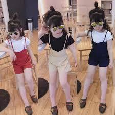 Hàng Quảng Châu xuất Hàn chuẩn xịn, set áo quần yếm cho bé gái, bộ đồ bé gái,  váy đầm bé gái