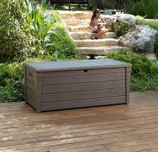 storage benches diy garden bench modern wood furniture outdoor seat with box inside cushion and back