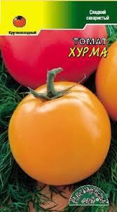 """<b>Семена Цветущий сад</b> """"<b>Томат</b> Хурма"""", 0,05 г — купить в интернет ..."""