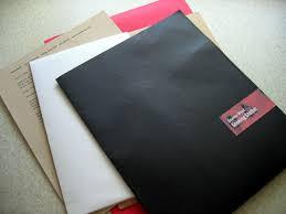 Career Builders Cover Letter Samples Andrea Kane Book Report. Resume  Presentation Folder. ...