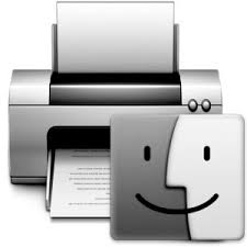 printing text how to print in black white on mac