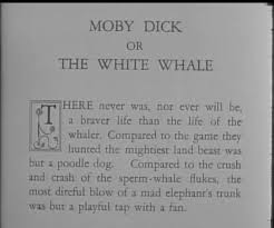 homages ripoffs and coincidences  look if moby dick is famous for anything it s famous for the opening sentence call me ishmael everybody knows it children know it for god s sake