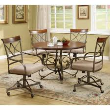 dining room chairs with wheels. Armless Kitchen Chairs With Casters Luxury T 2018 06 Fresh Dining Room S Of 45 Wheels