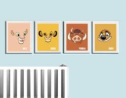Lion King Bedroom Decorations 17 Best Images About Lion King Baby On Pinterest Disney Disney