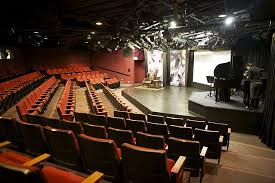 Seating Chart Picture Of North Coast Repertory Theatre