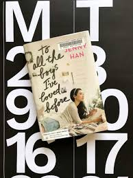 Lara jean covey writes letters to all of her past loves, the letters are meant for her eyes only. To All The Boys I Ve Loved Before Movie Viewing Party Everyday Reading
